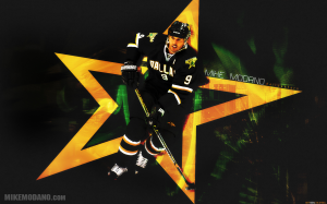 Mike Modano Dallas Stars Wallpaper
