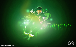 9 Mike Modano NHL Dallas Stars Hockey Icon Wallpaper