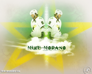 Dallas Stars 9 Modano NHL Hockey Wallpaper
