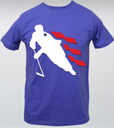USA Hockey Mike Modano T-Shirt